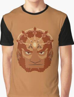 Ganon Graphic T-Shirt