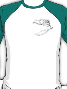 Rhynchosaurs Sure Are Weird - 4 T-Shirt