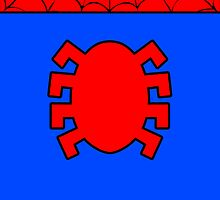 Spiderman Classic Logo by spyderjava