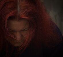 Contemplation by Jan Clarke