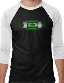 Ooze Canister Men's Baseball ¾ T-Shirt