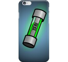 Ooze Canister iPhone Case/Skin