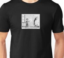 H is for Harry Unisex T-Shirt
