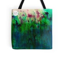 Little Garden 2 Tote Tote Bag