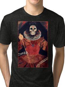 Ancient Queen Tri-blend T-Shirt