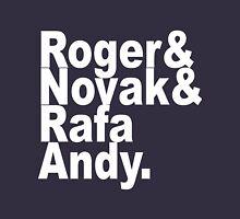 Tennis All-Stars T-Shirt