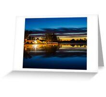 VFW Post 2112 Greeting Card
