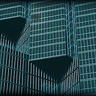 Vertex Cyber by artkitecture