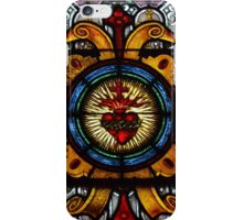 Sacred Heart of Jesus  iPhone Case/Skin