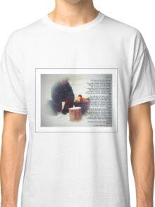 Be True Classic T-Shirt