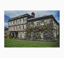 Hexham House Baby Tee