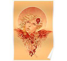 Scarlet Poster