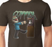 Coffee Zombie Unisex T-Shirt