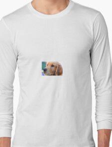 Man's Best Friend, Zorro Long Sleeve T-Shirt