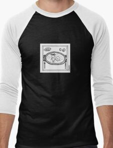 Pea & Carrot - Vegetables at peace T-Shirt
