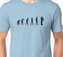 Evolution of Man Unisex T-Shirt