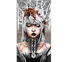 Spook Photographic Print