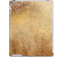 Wintry Weeds Two..............................Most Products iPad Case/Skin
