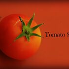 Tomato Soup! by Tonye Banks