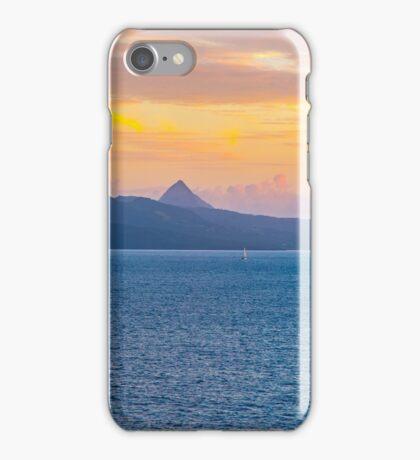 Ocean Scape iPhone Case/Skin