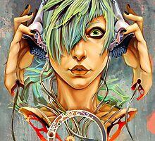 Muse-ic by ayamefataru