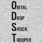 ODST - Black by Nick  Wagner