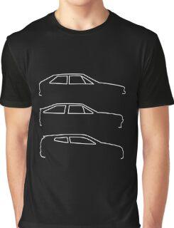 'Rocco History (dark background) Graphic T-Shirt