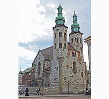 Church of St Andrews , Krakow Unisex T-Shirt