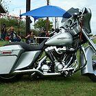 Harley Davidson by Tom Broderick IPA