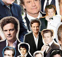 Colin Firth by Abigail-Devon Sawyer-Parker