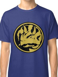 Triceratops Coin Classic T-Shirt
