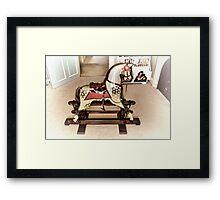The Nursery Framed Print