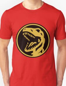 Tyrannosaurs Coin  Unisex T-Shirt