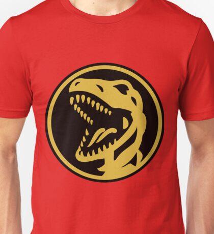 Tyrannosaurs Coin  Unisex T-Shirt