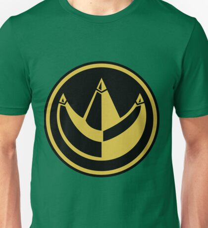 Dragonzord Coin Unisex T-Shirt