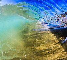 Pure glass by Ben Osborne