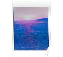 Sunset ( I )  Poster