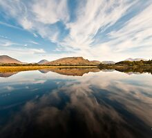 An AWEsome Reflection by Stephen Knowles
