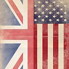 UK/American Vintage by Barbo