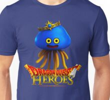Dragon Quest Heroes - Haelix Unisex T-Shirt