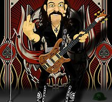 Lemmy says... by zazzo