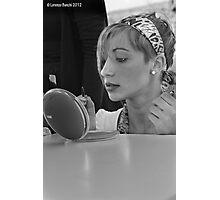 Lorenzo Banchi Foto 2 Photographic Print