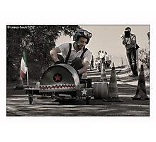 Lorenzo Banchi Foto 6 Photographic Print
