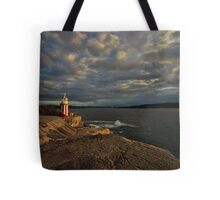 Hornby Lighthouse, South Head Tote Bag