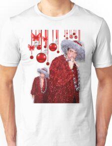 Daddy Christmas Unisex T-Shirt