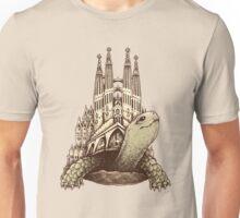 Slow Architecture Unisex T-Shirt