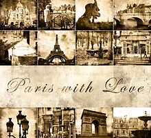 Paris with Love by smilyjay