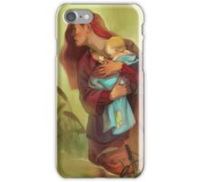 May Day iPhone Case/Skin