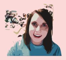 Overly Attached Girlfriend by TEITD