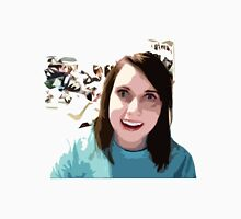 Overly Attached Girlfriend T-Shirt